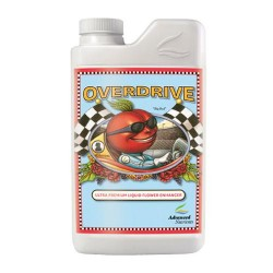 ADVANCED NUTRIENTS OVERDRIVE BOOSTER DI FIORITURA 500 ML