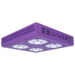 CULTILITE - LED ANTARES540 W COB LINE - SWITCH: GROW / BLOOM / FULL SPECTRUM
