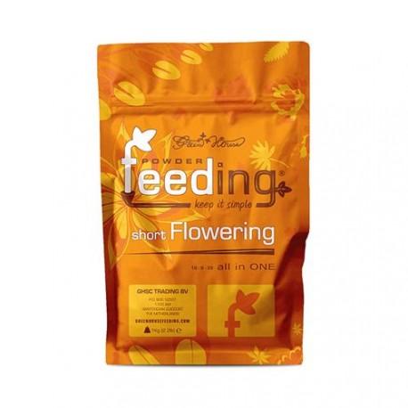 POWDER FEEDING SHORT FLOWERING MOSTLY INDICA 1 KG