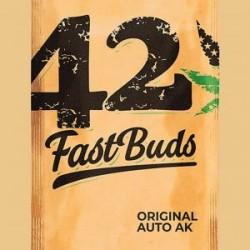 FAST BUDS ORIGINAL AK AUTO 1 SEME