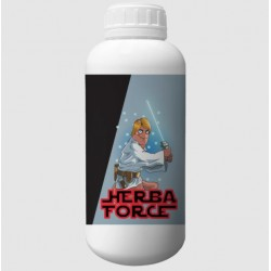 LINE HERBA FORCE - GIVES STRENGTH TO PLANTS 250ML