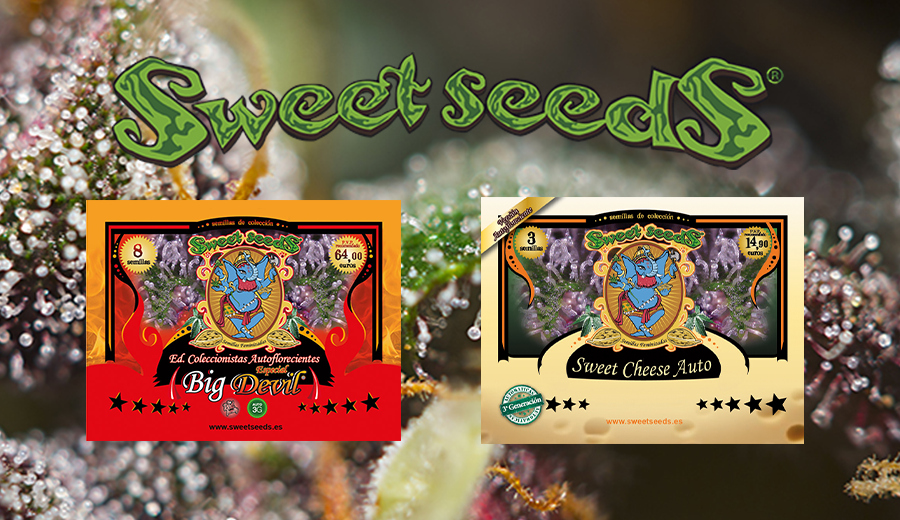 SEMI DI SWEET SEEDS
